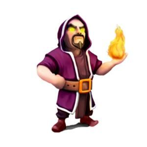 Clash Of Clans Troops Guide Coc Clash Of Clans Clas Of Clan