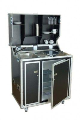 Mobile kücheBild von bettina mm auf Rottau