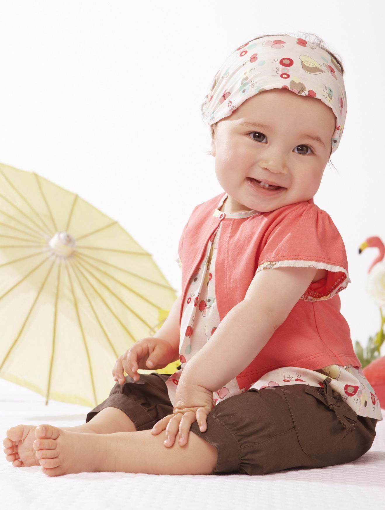 baby fashion clothing