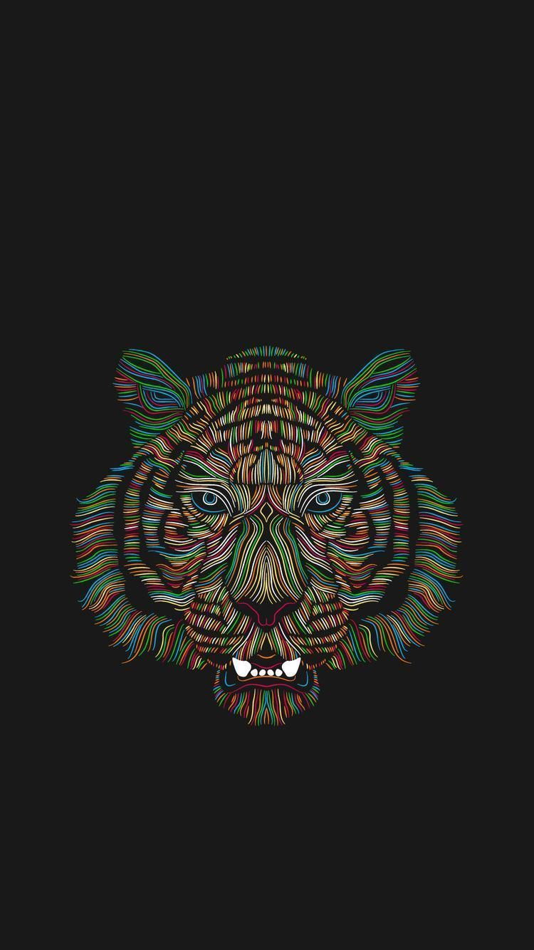 pin by ruchiraj on illusion painting pinterest iphone 7