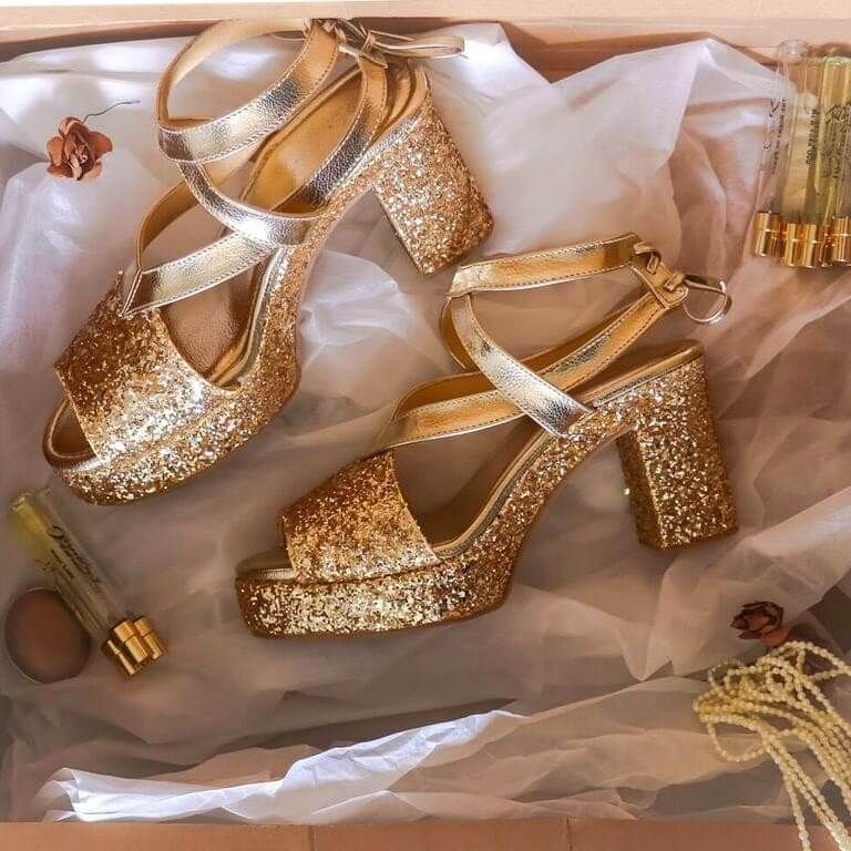 Latest Bridal Sandals For The Trendsetter Brides To Be Bridal Sandals Heels Bridal Sandals Indian Wedding Shoes