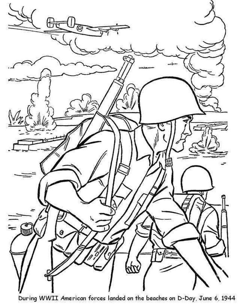 Coloring Books For Guys