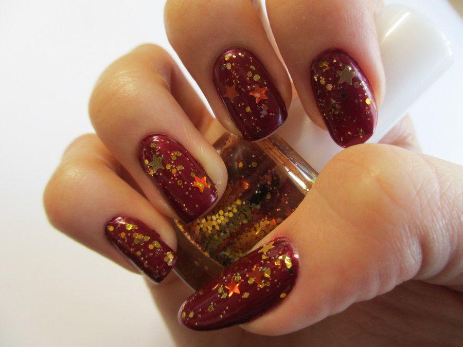 autumn nails - Google Search | nails | Pinterest | Autumn nails