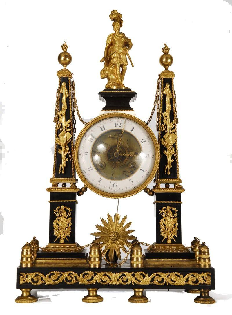 Splendid Clock.