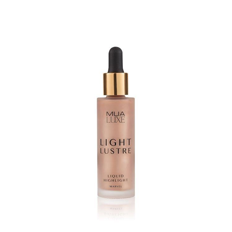 قولدن سنت Luster Light Lipstick