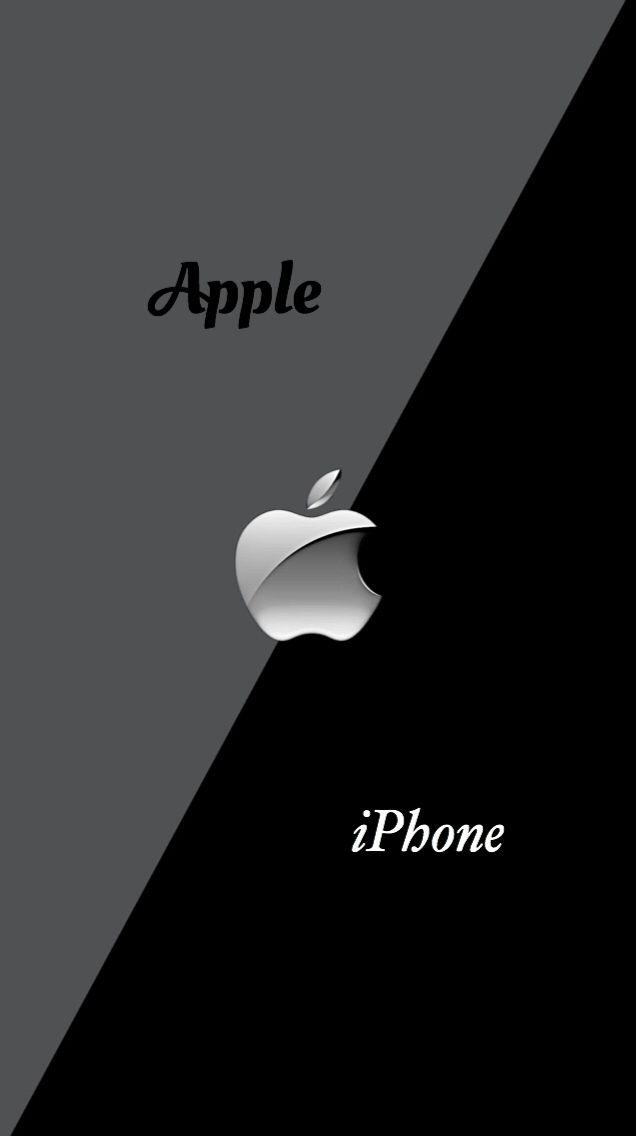 Om Prkash Iphone Wallpaper Logo Apple Logo Wallpaper Iphone Apple Wallpaper