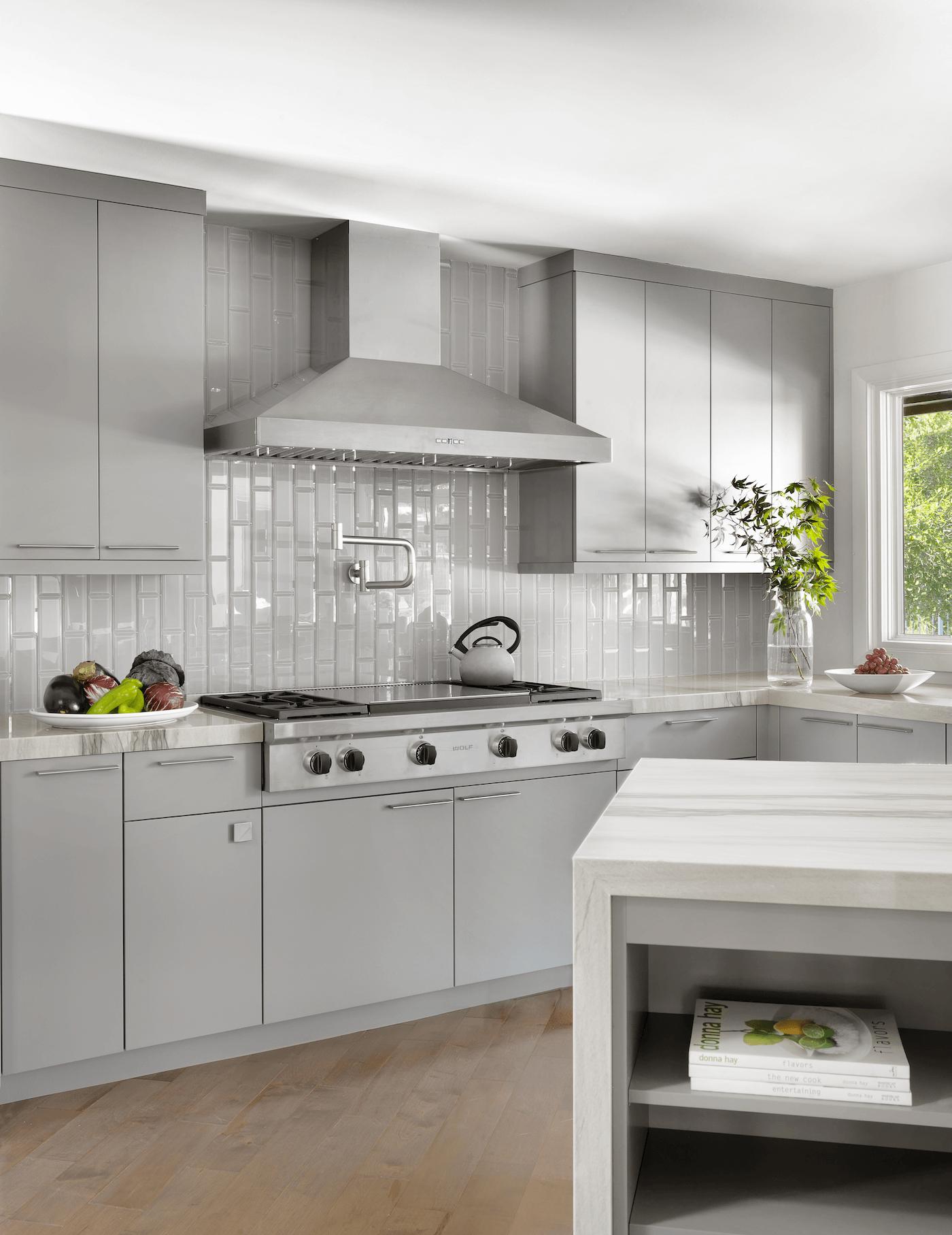 cool grays modern grey kitchen grey kitchen designs modern kitchen renovation on kitchen interior grey wood id=12591