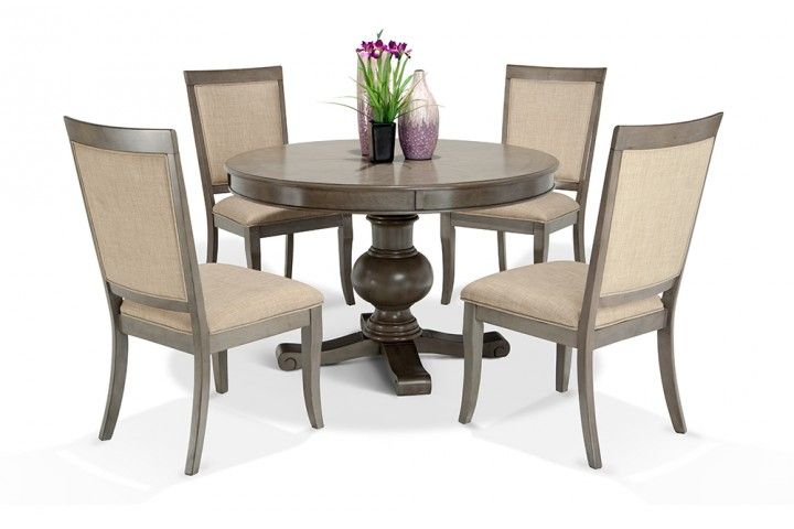 Bob S Furniture Round Dining Room, Bobs Furniture Dining Room