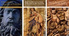Resultado de imagem para santos barrocos de aleijadinho