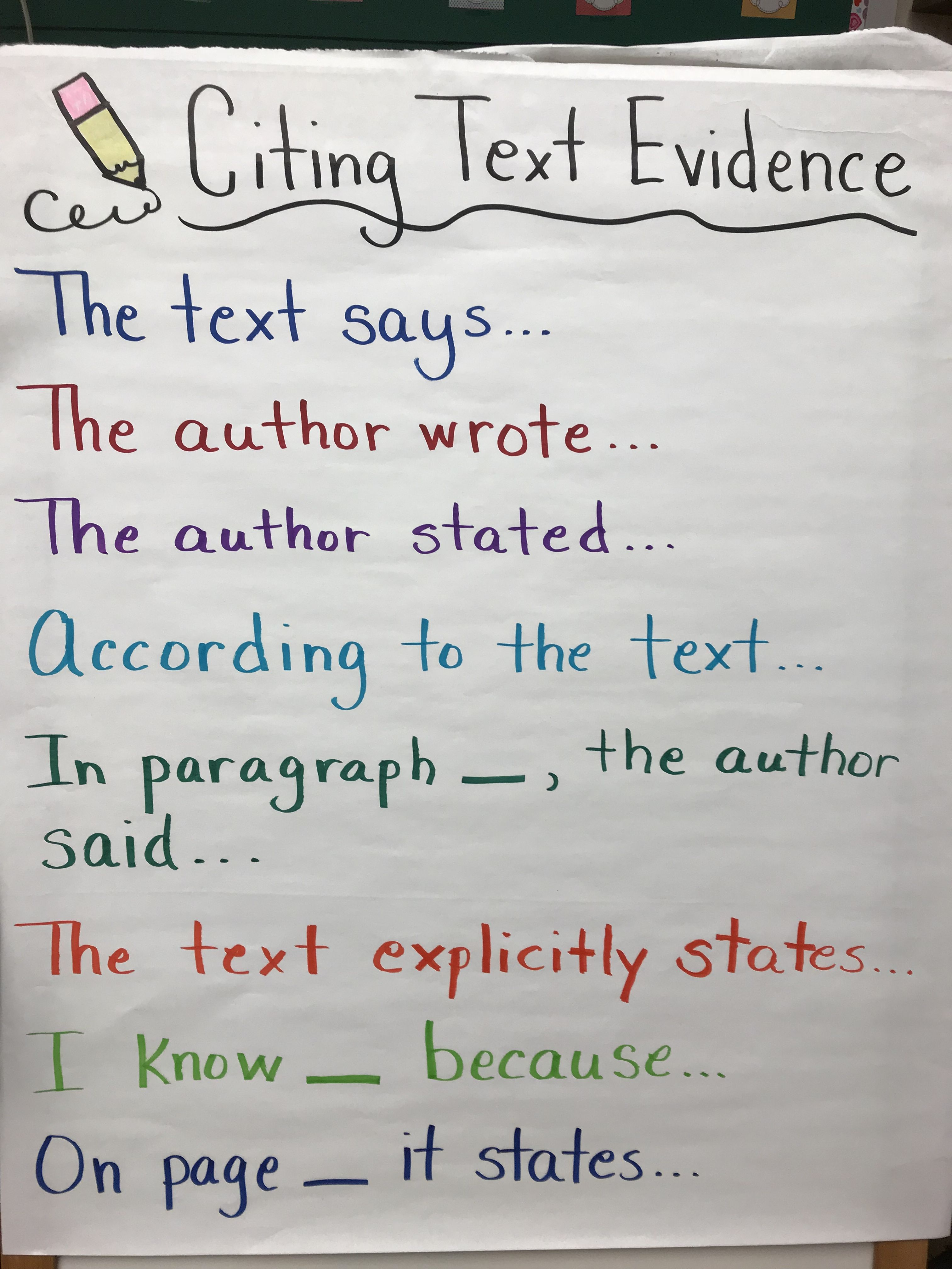 Pin By Susan Gallacci On My Reading Anchor Charts