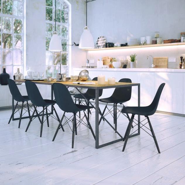 Amplitud visual para cocinas y baños – Interiorismo y Eventos ...