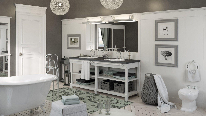 Mobili stile inglese trendy mobili stile inglese with mobili stile inglese free credenza con - Conforama brescia cucine ...