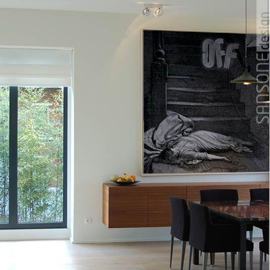 SANSONE design, Architecte d\u0027intérieur - Rénovation, aménagement