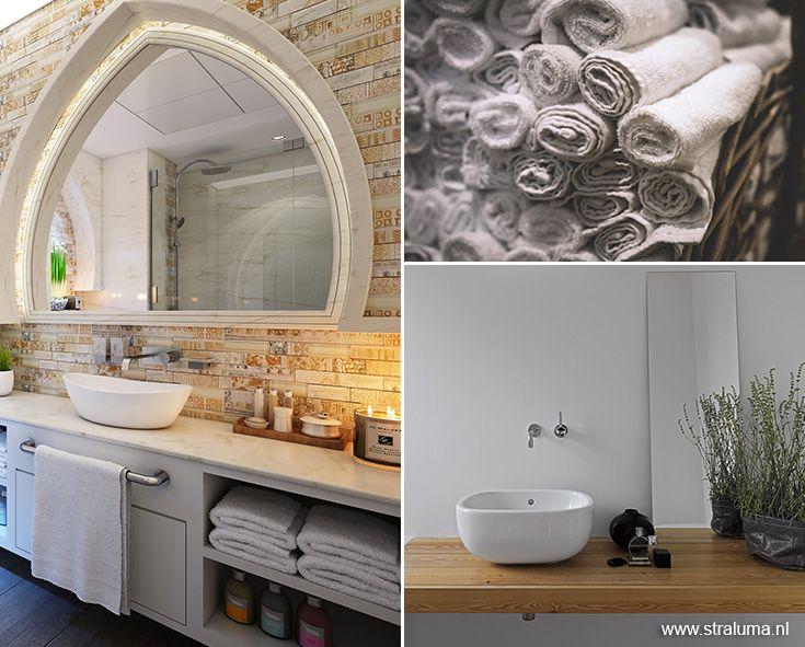 Badkamer Matten Badkamerverlichting : Uitgelicht badkamerspots en keukenspots badkamer lampen