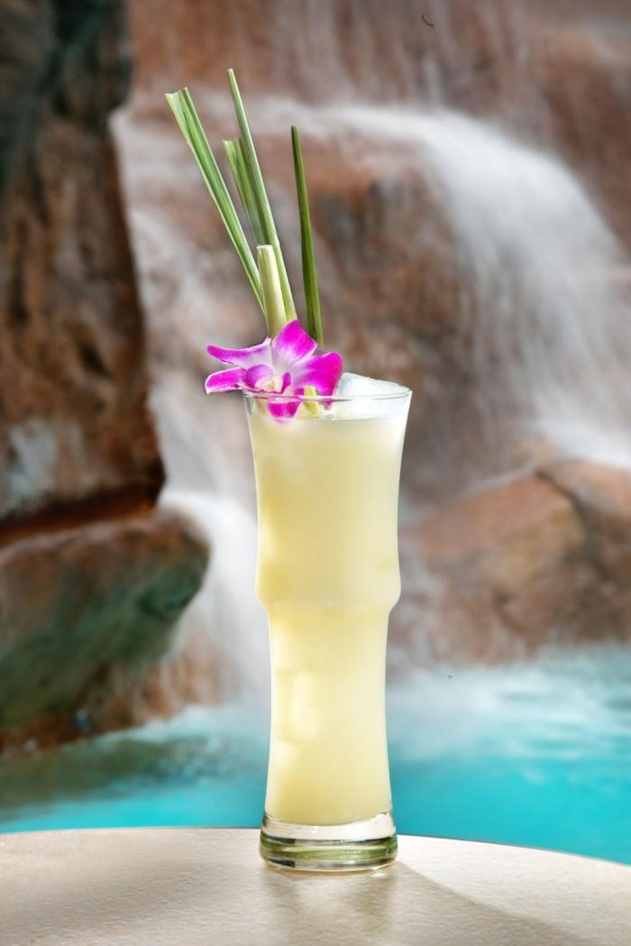 10 Tiki Cocktails for a Tropical Getaway at Home   Fox News Magazine