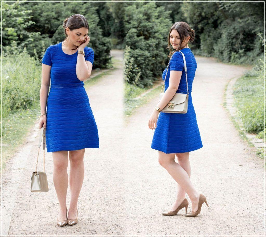 Kleider Für Hochzeit Blau in 18  Blaue hochzeit, Blaues