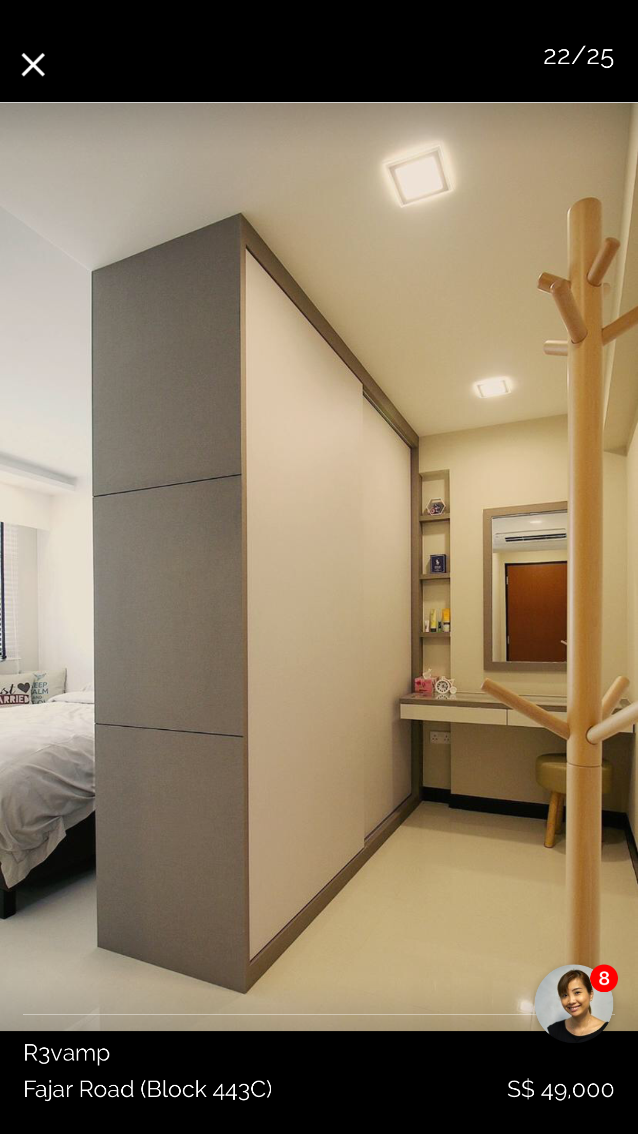 Master bedroom hdb  Pin by bee on home ideas  Pinterest  Bedrooms Organizing and House