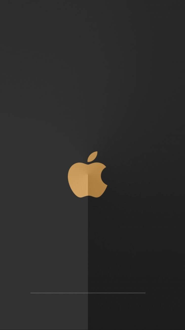 折れ線の入った黒のiphone6壁紙 Iphone6 壁紙 Iphone 壁紙 壁紙