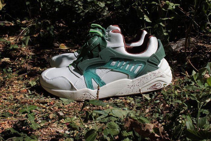 Size x  Puma Wilderness Pack Part 2 Disc Blaze  sneakers  16786fdaa0
