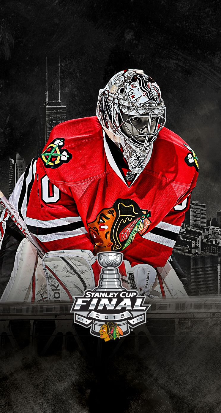 Stanley Cup Blackhawks Iphone Wallpaper Chicago