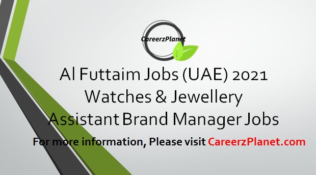 Pin By Anas Anwer On Uae Jobs In 2021 Brand Management Executive Jobs Job