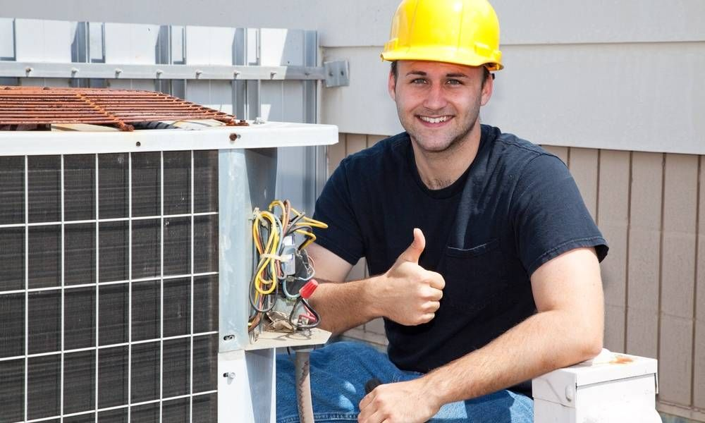 A Perfect Guide To Exporter Air Conditioning System Heating And