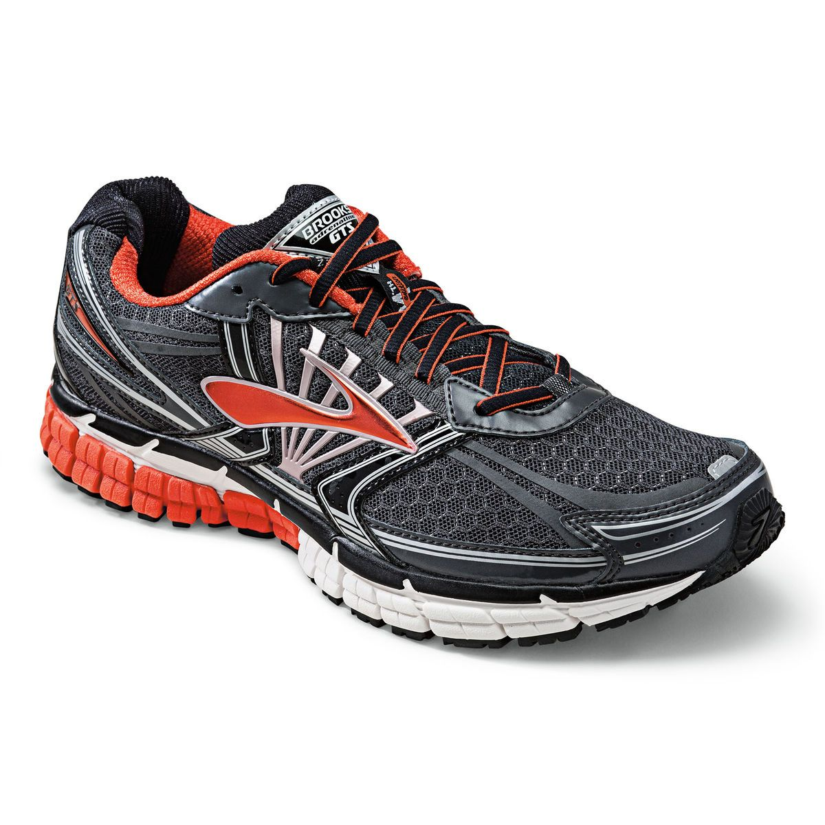 d7740df271 Brooks Adrenaline GTS 14 Men's Support Running Shoes | Stuff to Buy ...