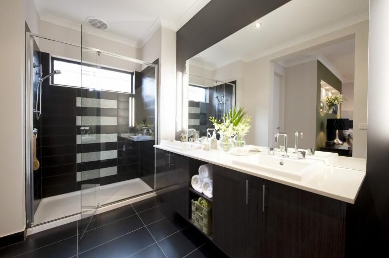 Dennis family homes hartley photo dennis family homes for Bathroom designs melbourne