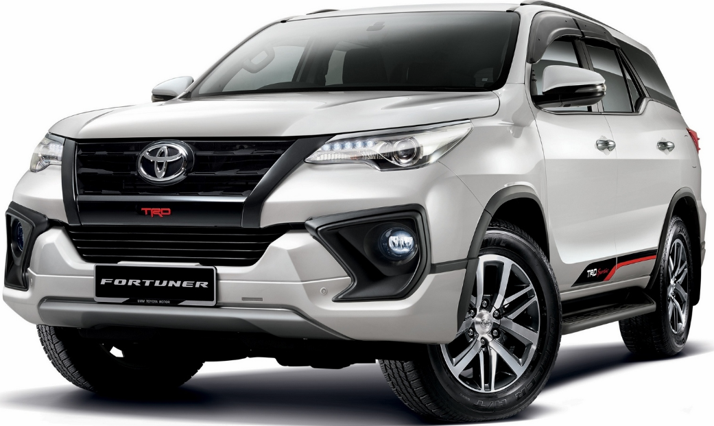 2020 Toyota Fortuner Specs, Release Date & Price Suv