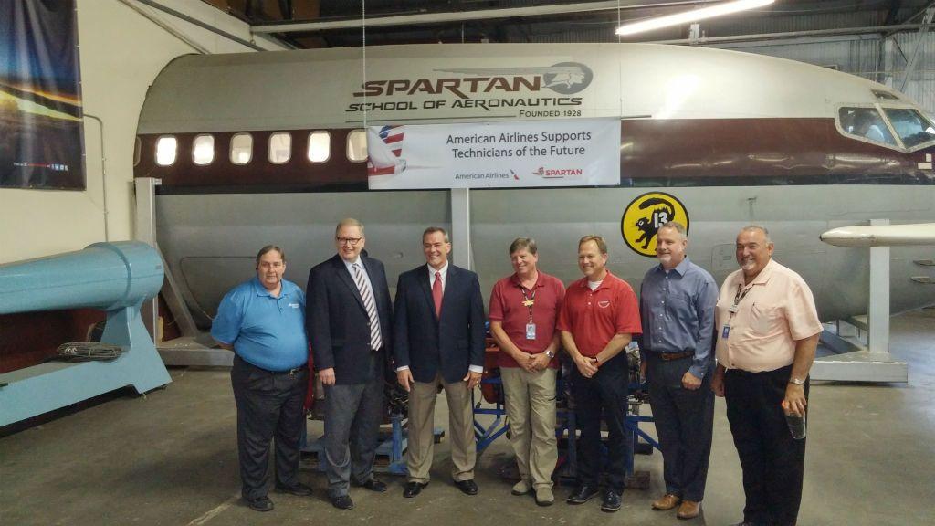 Aviation Electronics Technology Avionics Degree Spartan Aviation Electronics Technology Electronics