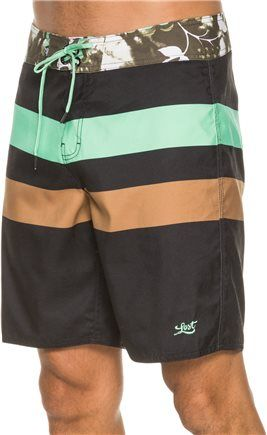LOST OASIS BOARDSHORT. http://www.swell.com/Mens-Apparel-New-Products