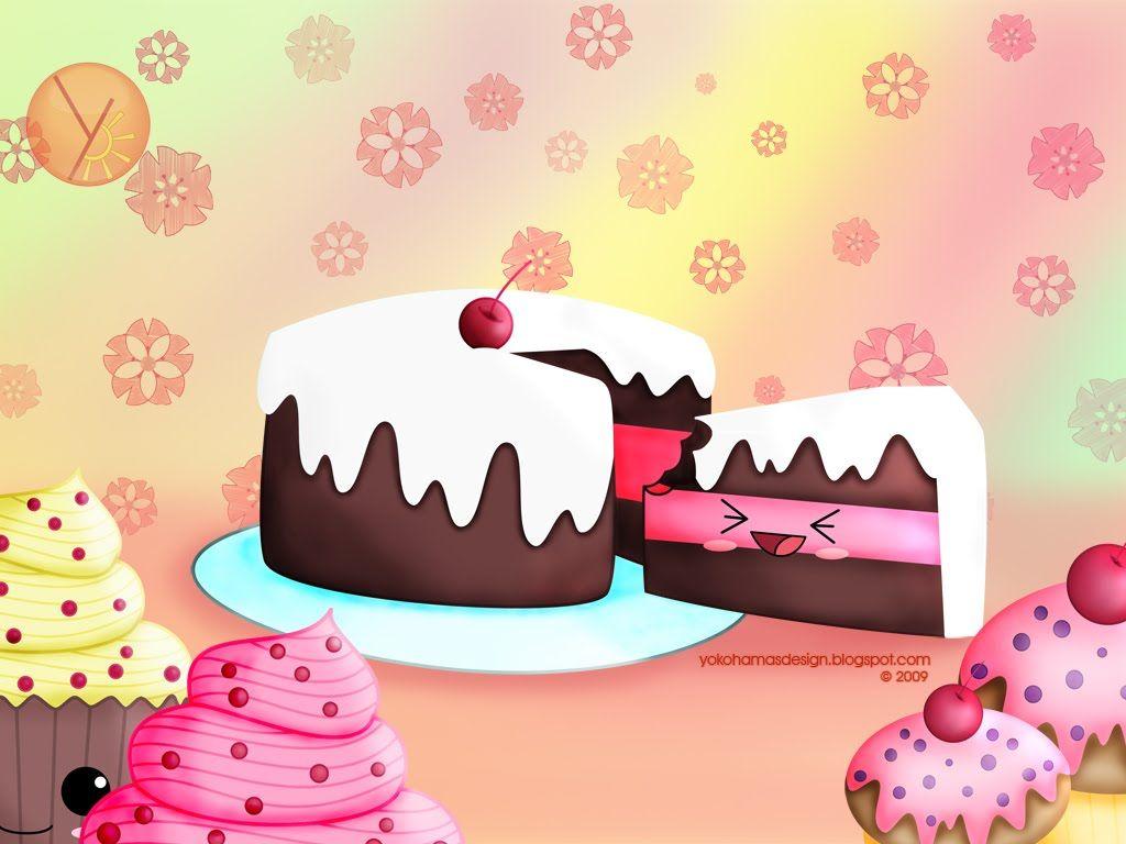 kwaii kawaii cakes wallpaper kawaii wallpaper kawaii sweets