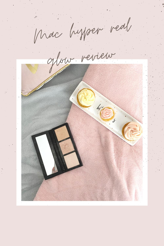#hyperealglow #maccosmetics #makeup #beauty #beautyblogger