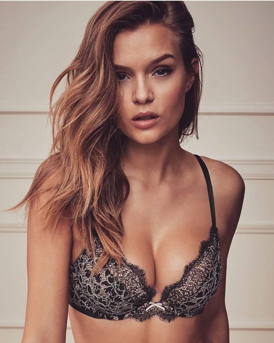 Cleavage Elsa Josephine Skriver nude photos 2019