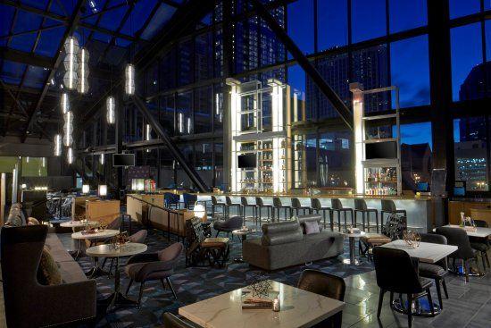 Renaissance Nashville Hotel No Pets Allowed Central