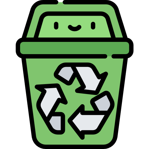 Recycle Bin Free Vector Icons Designed By Freepik Vector Icon Design Icon Free Icons