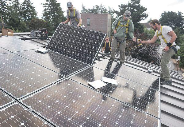 Direct Energy Solar Offers Community Solar Programs Solar Energy Solar Power