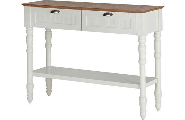 Argos Www Argos Ie Console Table Coffee Table With Storage Table