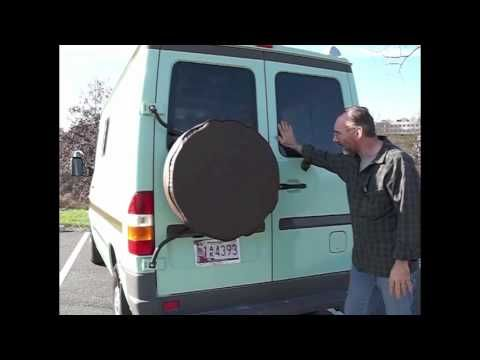 Camper Van Conversion Videos Adventures In Conversions And Travel
