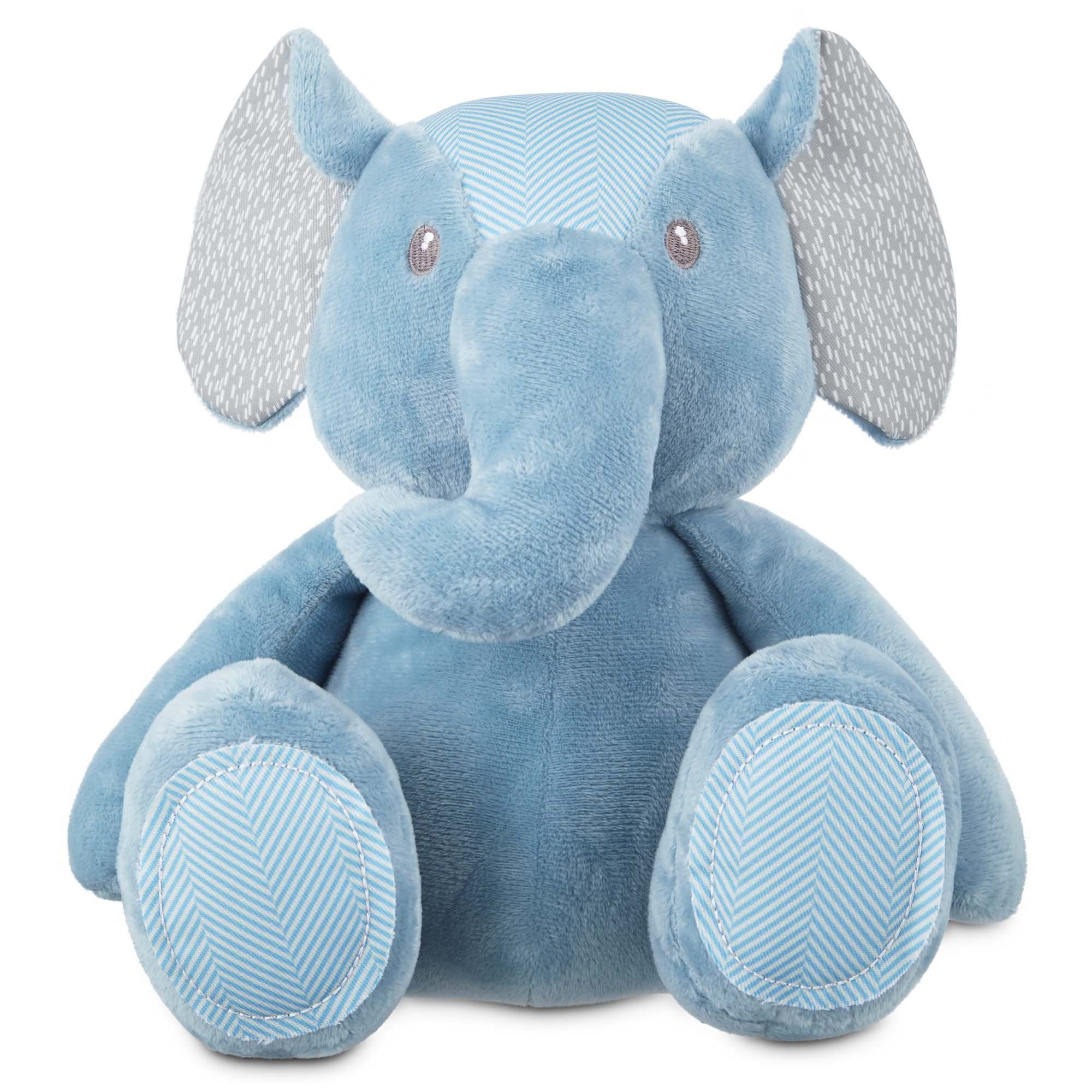 Leaps Bounds Little Loves Elephant Puppy Plush Toy 9 Medium