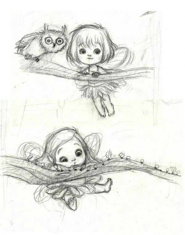 Cute Drawings Your Sister