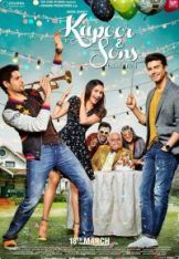 Kapoor and Sons  izle
