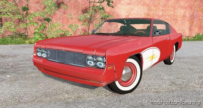 download gavril barstow lightning mcqueen mod for beamng