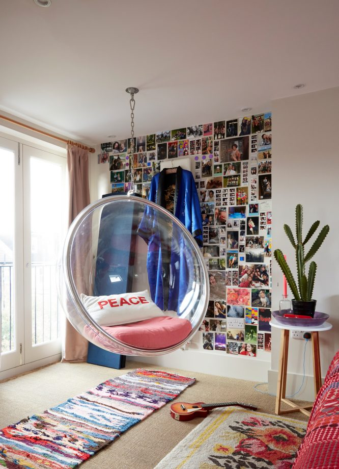 Get inspired by these fun ideas for cool kids\' bedrooms ...