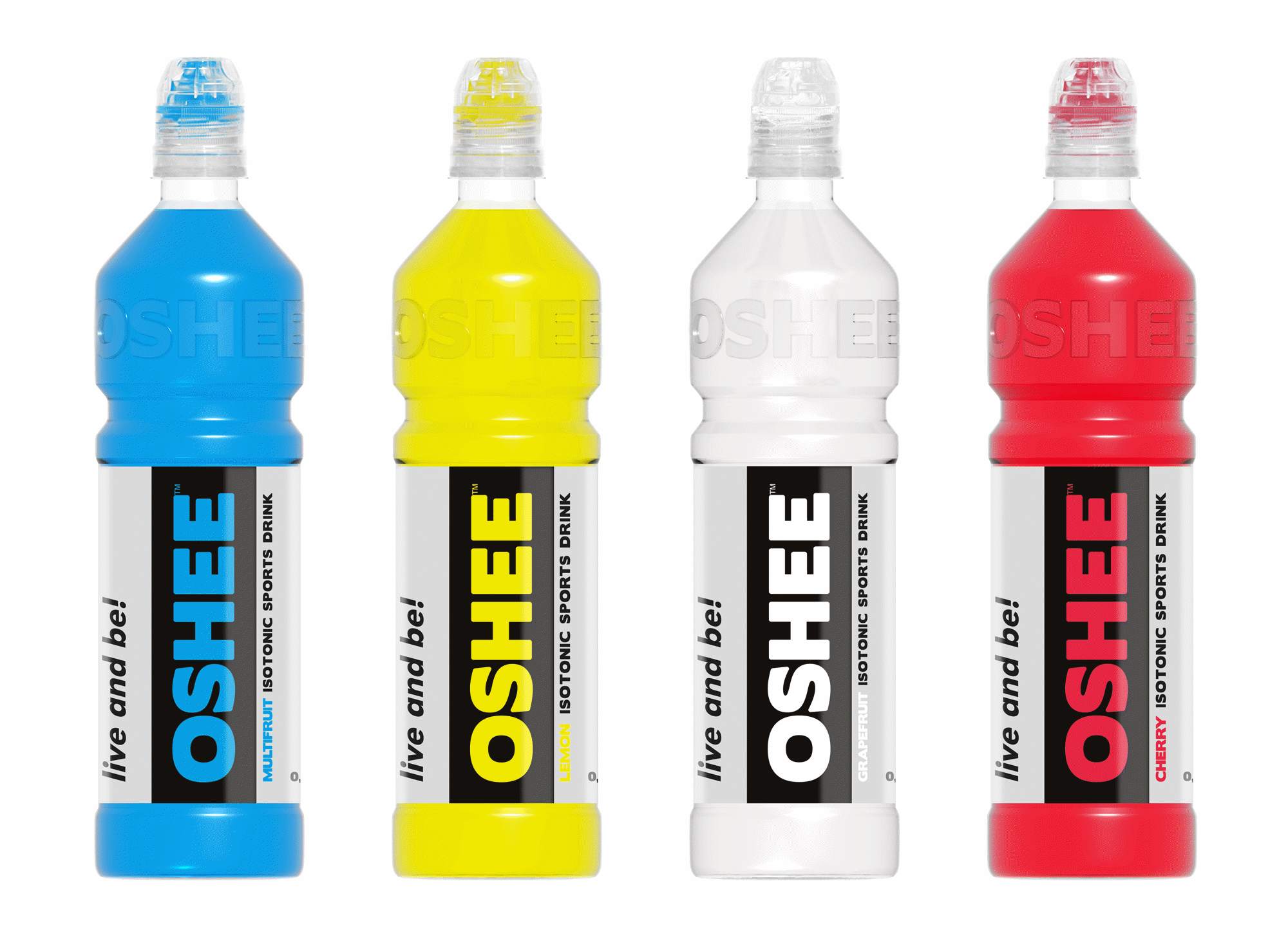 Oshee Sports Drink Product Design Http Www Benhauer Pl Blog Tag Neumannbrown Sports Drink Drinks Drinks Design