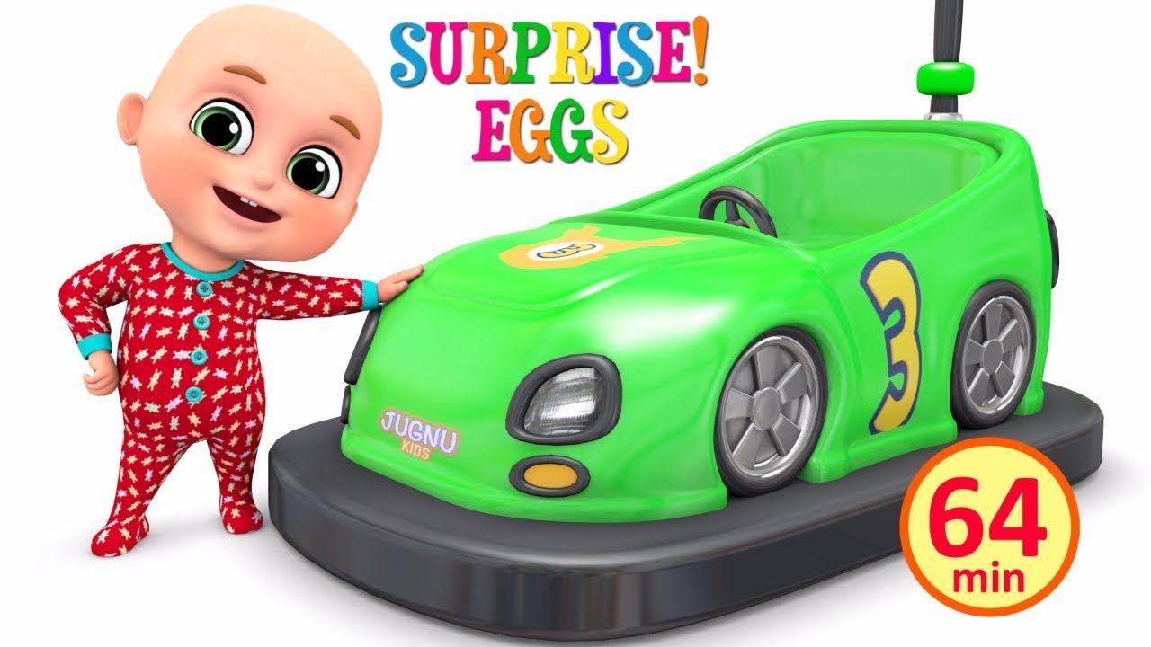 Car Videos - Striking Car Racing - Kids Games Toys Unboxing Surprise ...