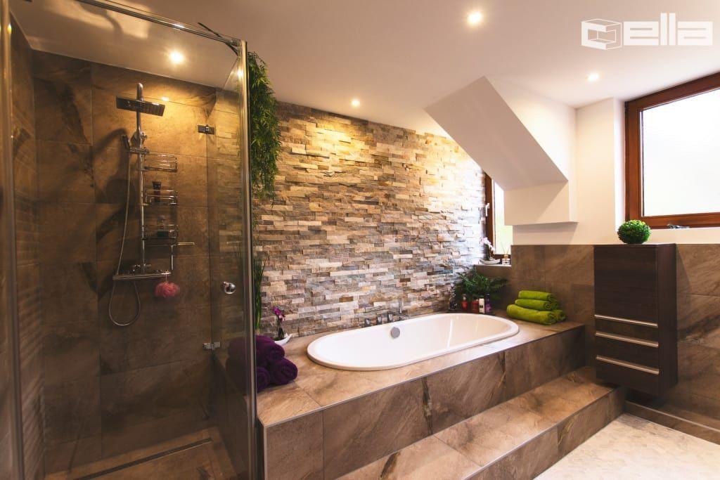 Finde Moderne Badezimmer Designs: Ein Bad Mit Individuellem Design München  Waldperlach. Entdecke Die Schönsten