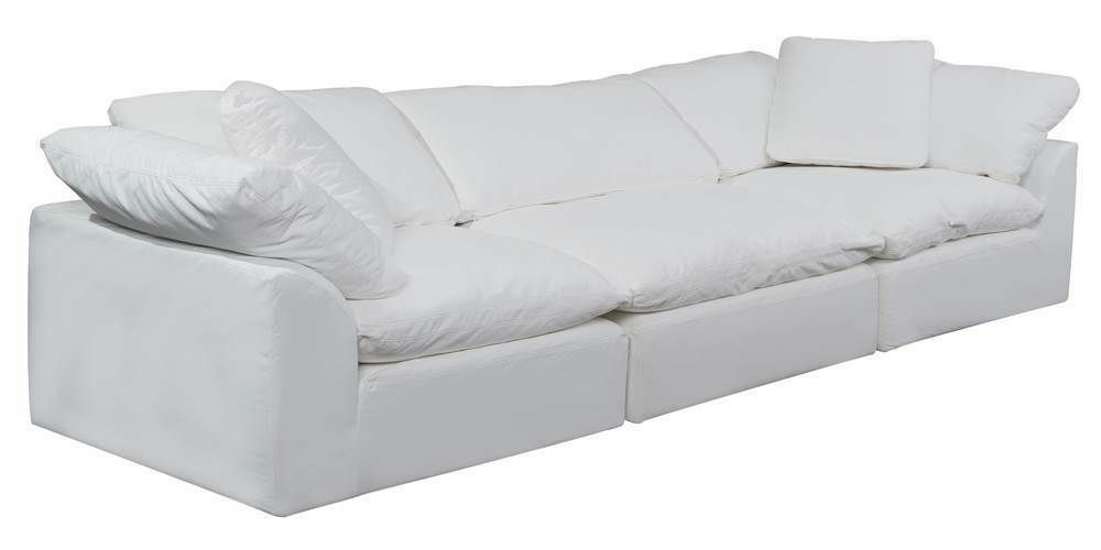 Pin On White Sofa