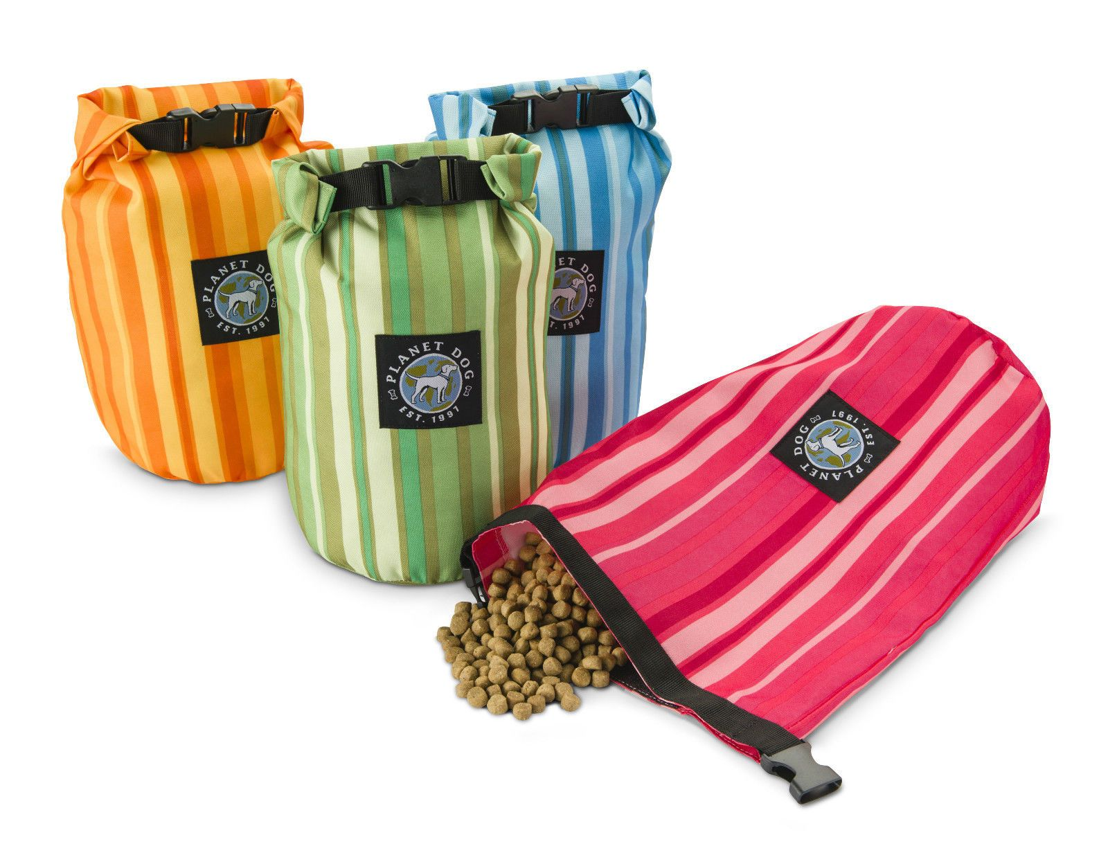 15 Planet Dog On The Go Food Tote Bag Ebay Home Garden