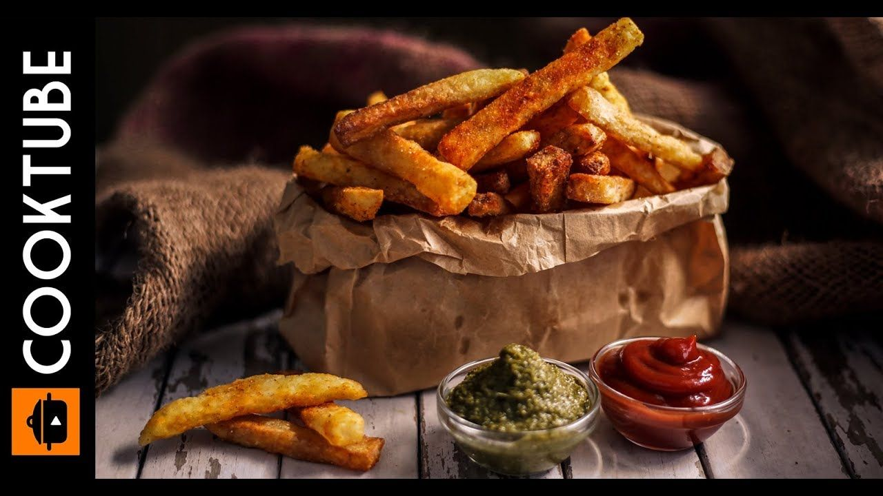 Download Masala Fries Images